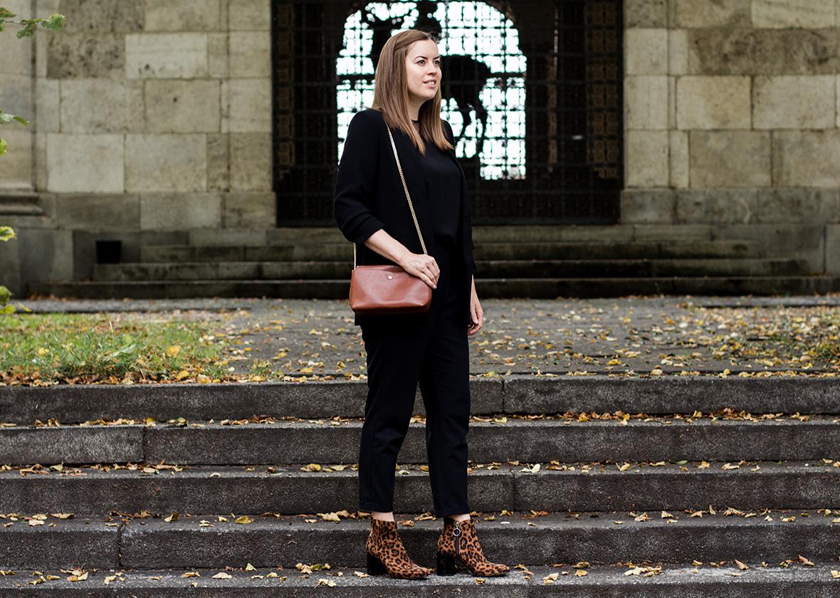 Wie du den Animalprint alltagstauglich kombinierst - LA MODE ET MOI, der Modeblog