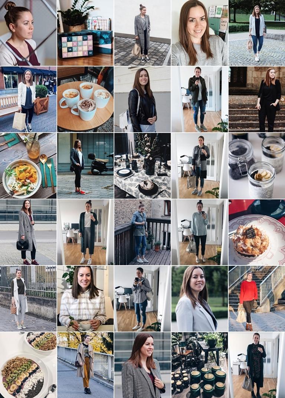 Rückblick 11/2018 - LA MODE ET MOI, der Modeblog