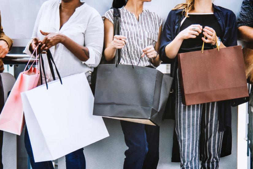 Die Schlacht mit den Rabattcodes - LA MODE ET MOI, der Modeblog