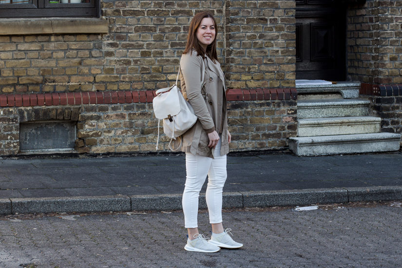 Nude Fashion Trend: Den aktuellen Modetrend Second Hand kaufen - THE BUTTON by Emilie