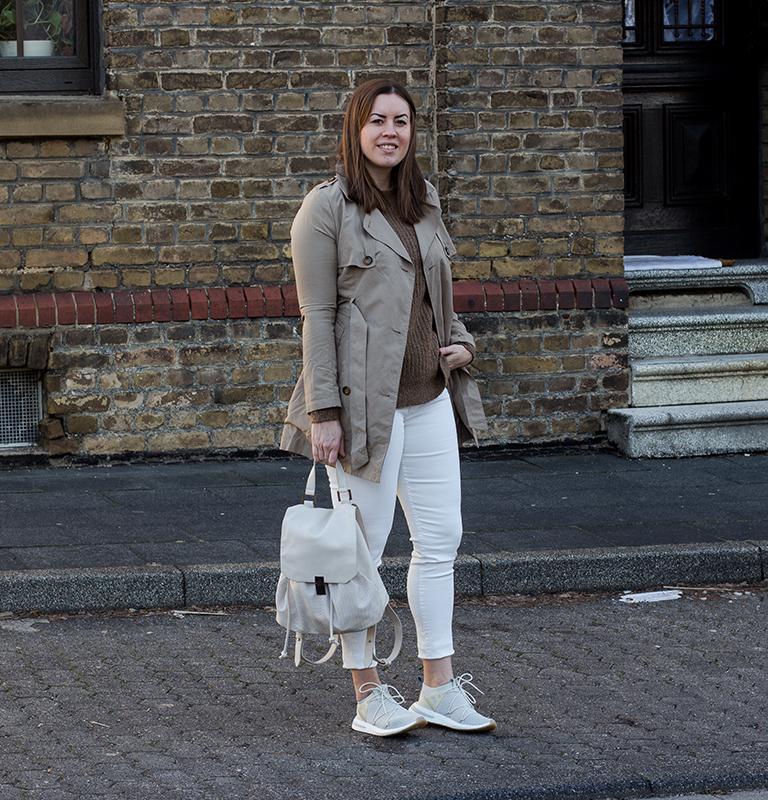 Nude Fashion Trend: Den aktuellen Modetrend Second Hand kaufen - LA MODE ET MOI