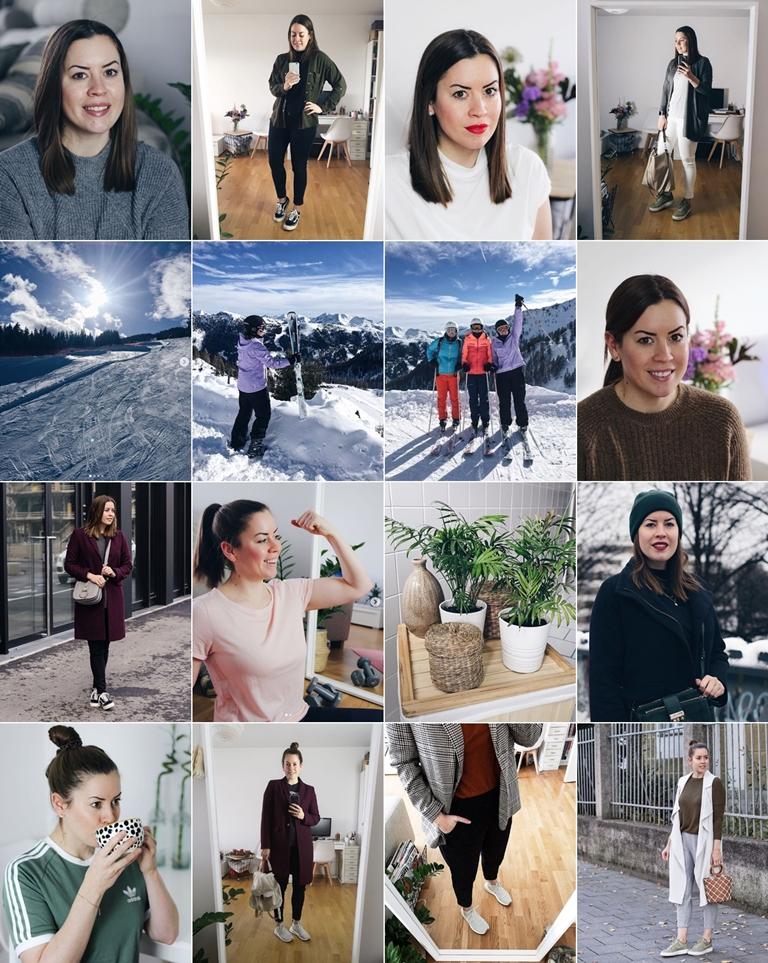 Monatsrückblick 02/2019 - LA MODE ET MOI, der Modeblog