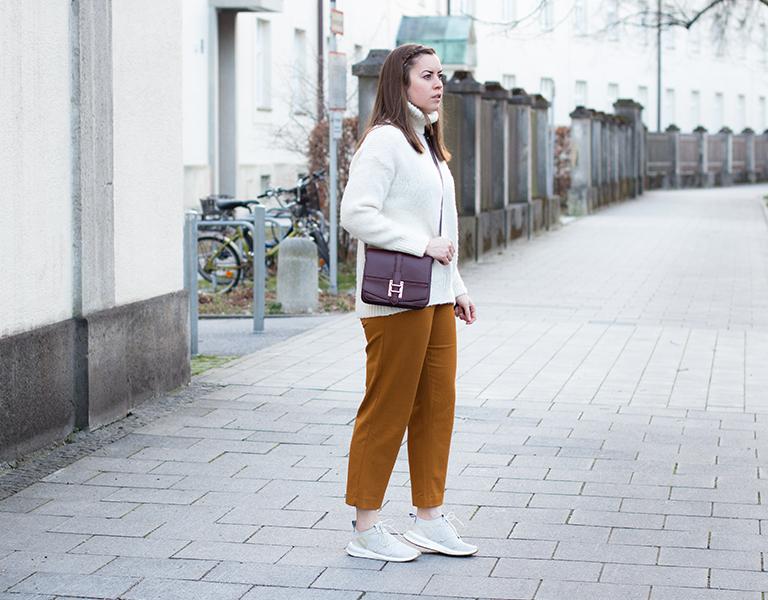 Wie du einen kompletten Oversize Look kreierst - LA MODE ET MOI, der Modeblog