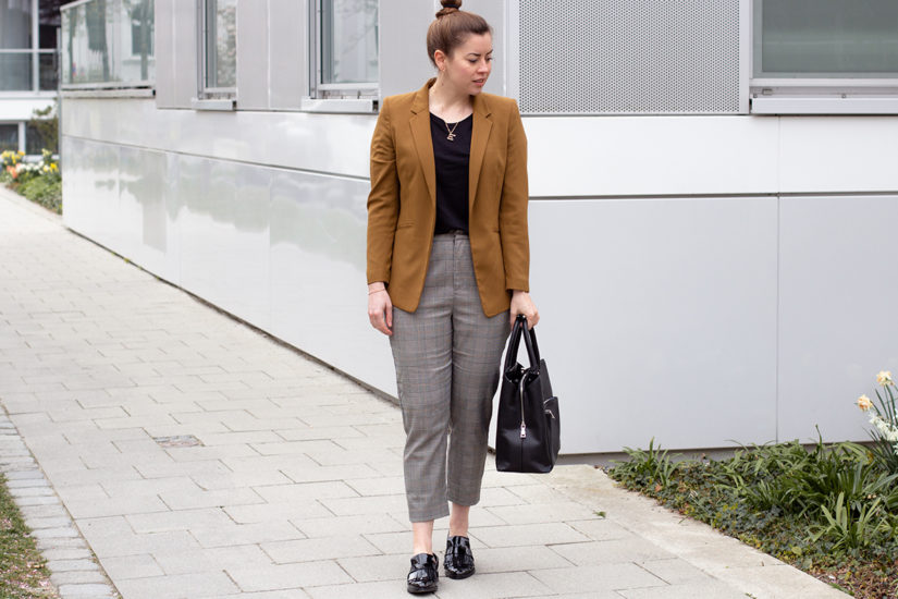 5 Styling-Tipps für deinen Business-Look - THE BUTTON by Emilie, der Modeblog