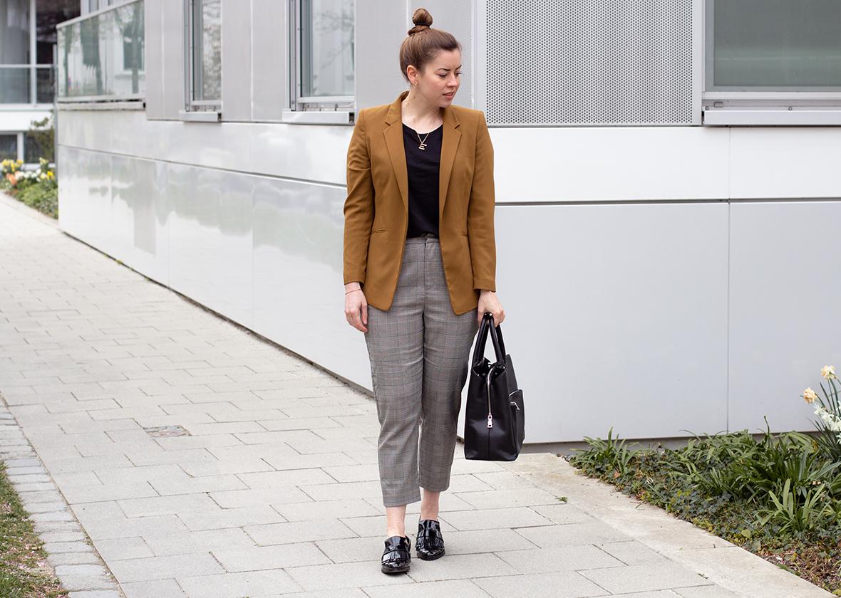 5 Styling-Tipps für deinen Business-Look - THE BUTTON by Emilie, der Modeblog