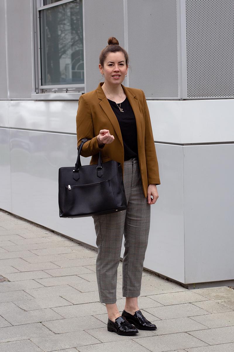 5 Styling-Tipps für deinen Business-Look - LA MODE ET MOI, der Modeblog