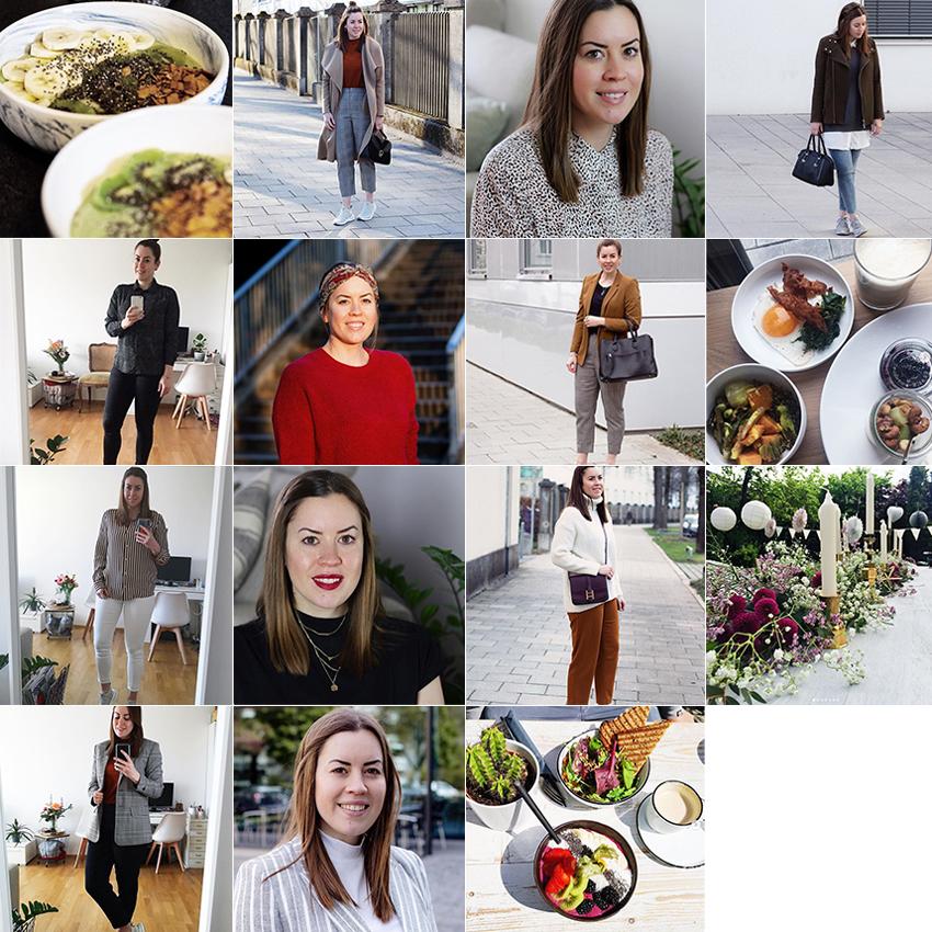 Rückblick 05/2019 - LA MODE ET MOI, der Modeblog