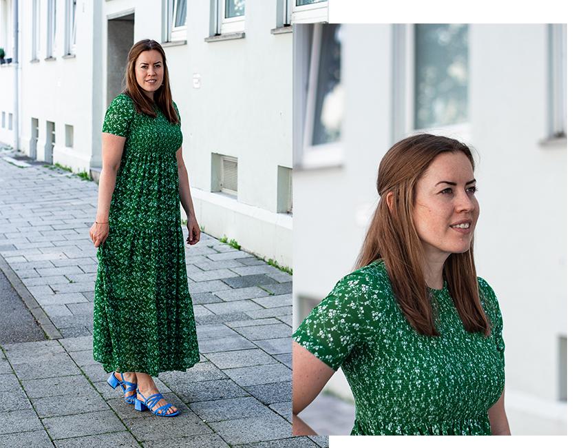 Maxikleider: Perfekt für den Spätsommer - LA MODE ET MOI, der Modeblog