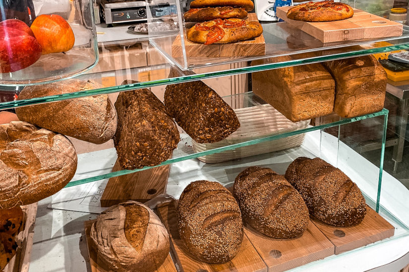 echt jetzt: Die komplett glutenfreie Bäckerei in München - THE BUTTON by Emilie, der Zöliakieblog