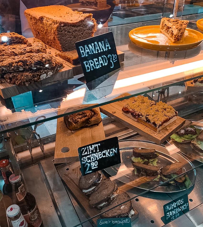 echt jetzt: Die komplett glutenfreie Bäckerei in München - LA MODE ET MOI, der Modeblog