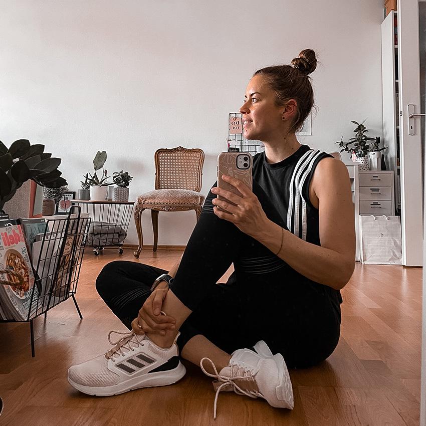 Meine Wohlfühl-Routine im Home Office mit Yakult - THE BUTTON by Emilie