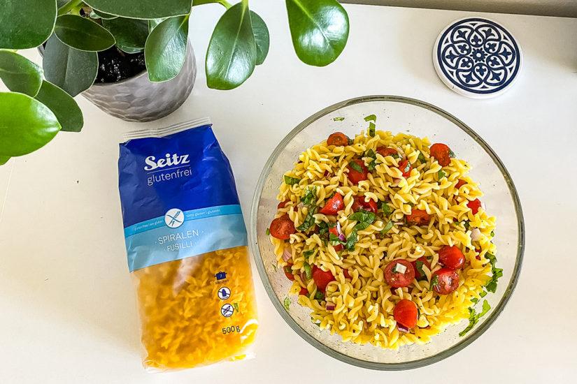 Rezepte für dein glutenfreies Picknick mit Seitz glutenfrei - THE BUTTON by Emilie