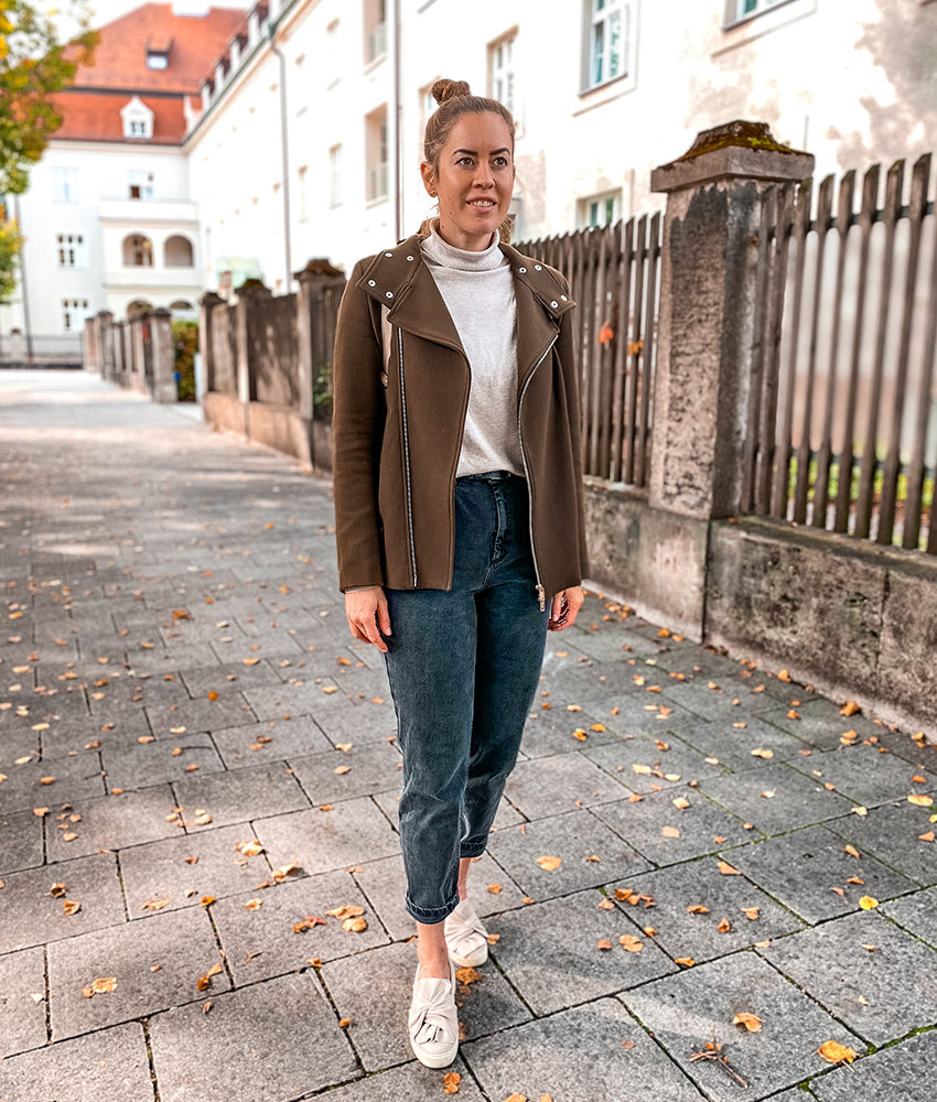 Die 4 Must-Haves für meinen Herbstlook - THE BUTTON by Emilie
