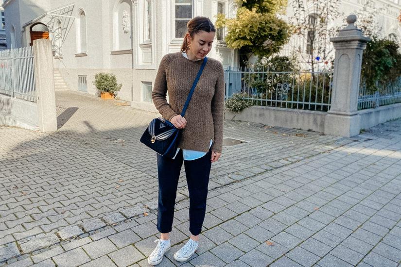 5 Tipps für deinen Layering-Look - THE BUTTON by Emilie